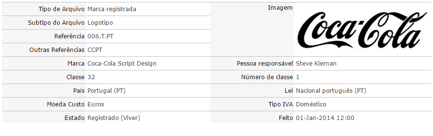 fileye's multilingual Portuguese (Portugal) interface