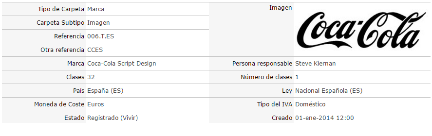 fileye's multilingual Spanish (Spain) interface